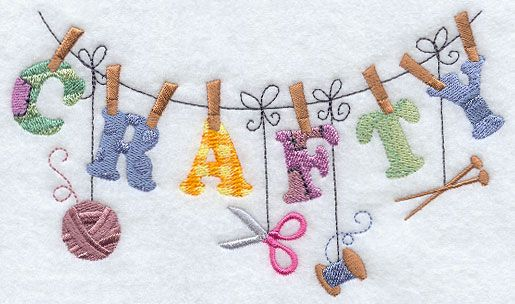 Machine Embroidery Designs at Embroidery Library! - Color Change - F2968