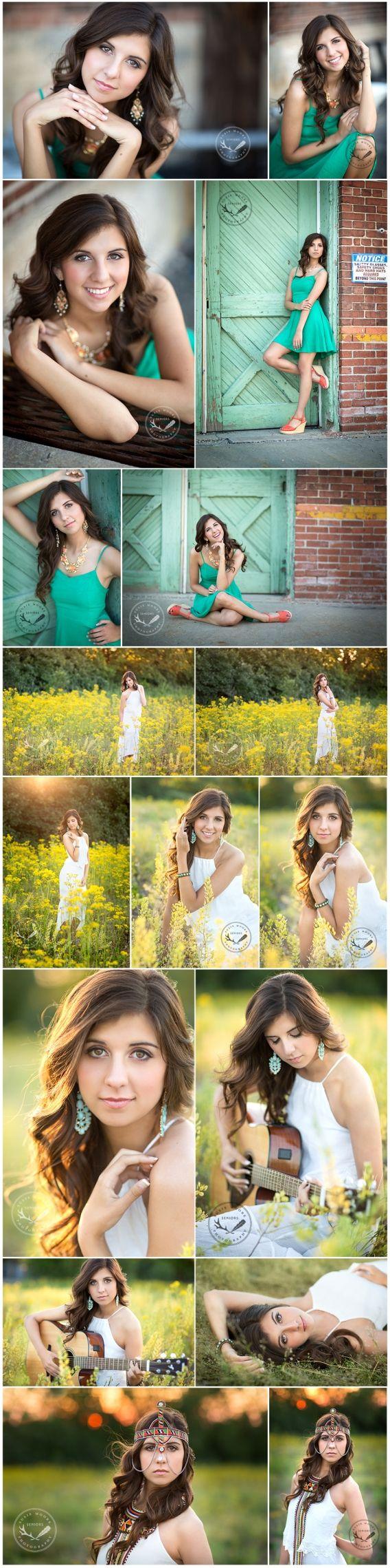 Indiana Senior Pictures