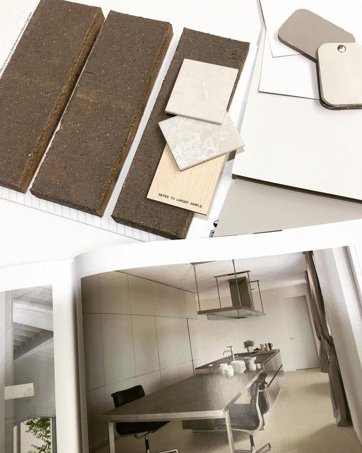 #hardfinishes #interiordesign #interiorconcept #residentialdesign #colourselection #geelongdesigner #ducksnest
