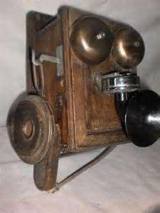 telefones antigos - Pesquisa