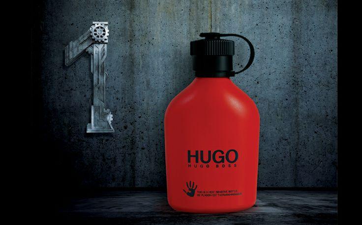 Hogo Boss Cologne