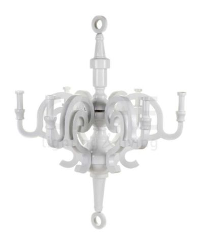 Medusa Chandelier - in 2 Colours - Complete Pad ®