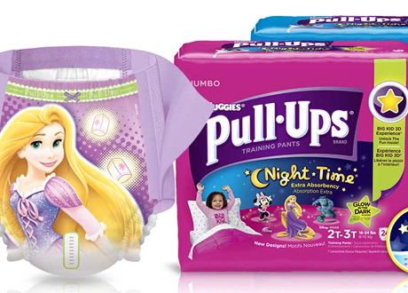 Get Huggies Pull-Ups For Less!
