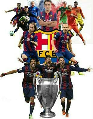 Champions   Barcelona have become the first Spanish team in history to win 50 games in a single season