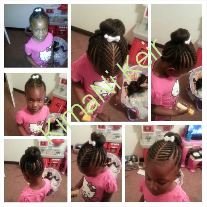 Super 1000 Images About Kid Hair Style Ideas On Pinterest Short Hair Short Hairstyles Gunalazisus