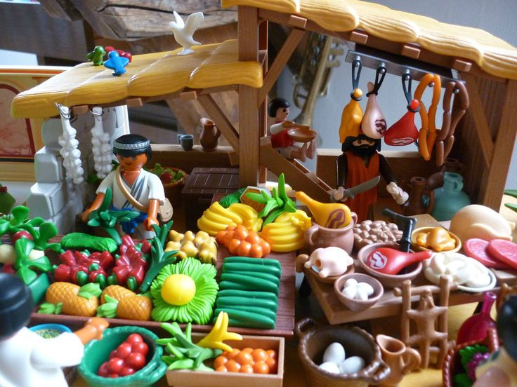 playmobil playground world - Google Search