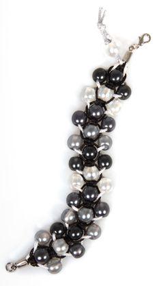 Tip für Basteln mit Perlen
