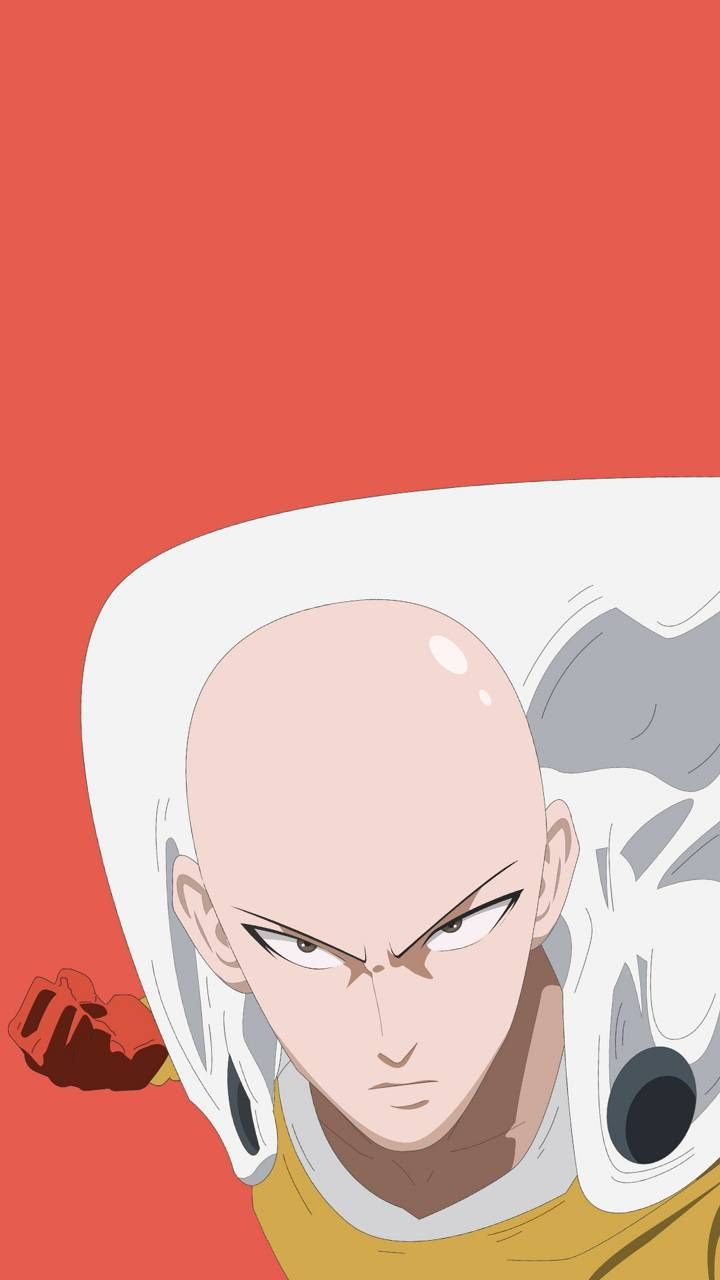 Download One Punch Man Wallpaper By Brhoomy101 F2 Free On