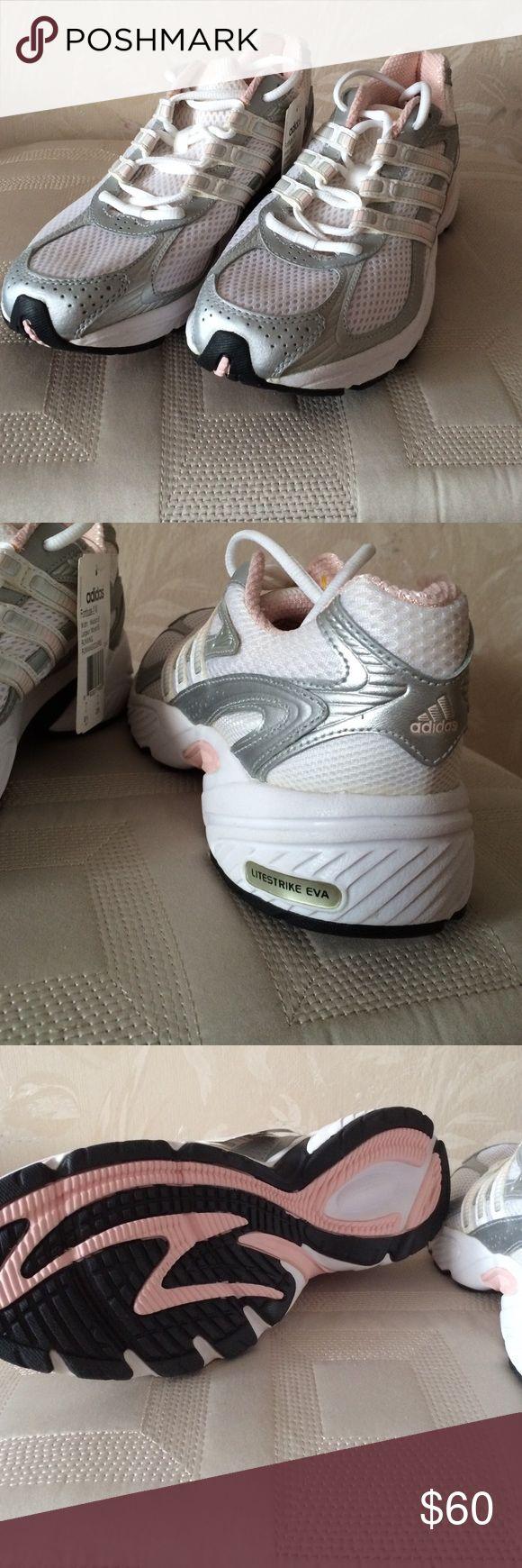 Adidas running shoes size 8.5 -medium B New Adidas running shoes size 8.5 -medium B adidas Shoes Sneakers