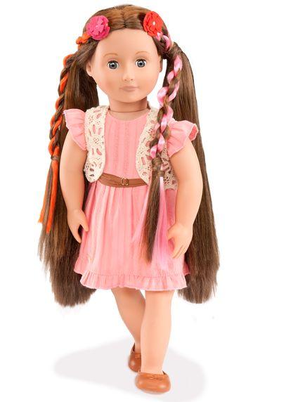 Parker | Our Generation Dolls
