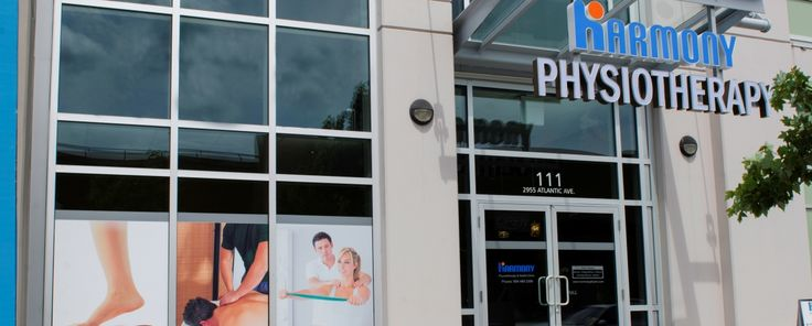 Massage Therapist in Coquitlam  http://www.harmonyphysio.com/massage-therapy/