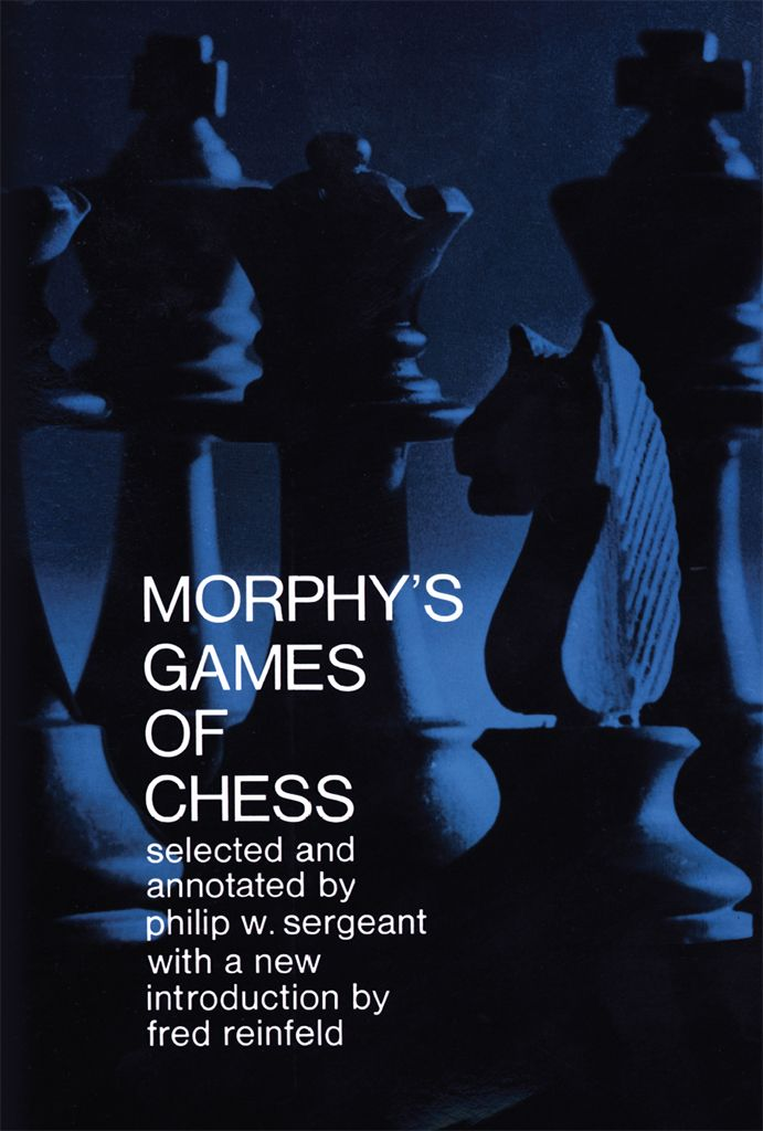 The Best Chess Books Ever