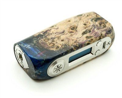 OHMSMIUM 80W KODAMA EDITION BLUE HYBRID (ALL STYLES WILL VARY)