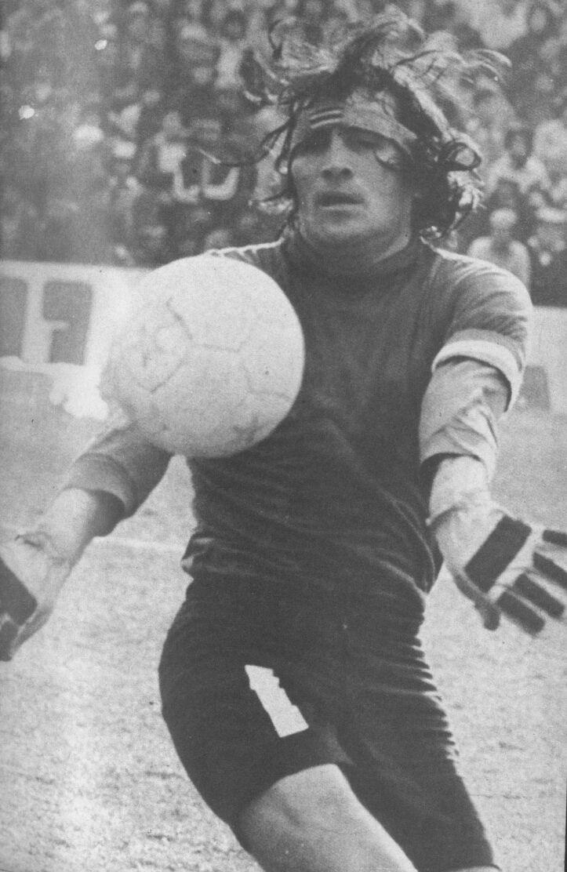 El Loco Gatti - Boca Juniors 1976