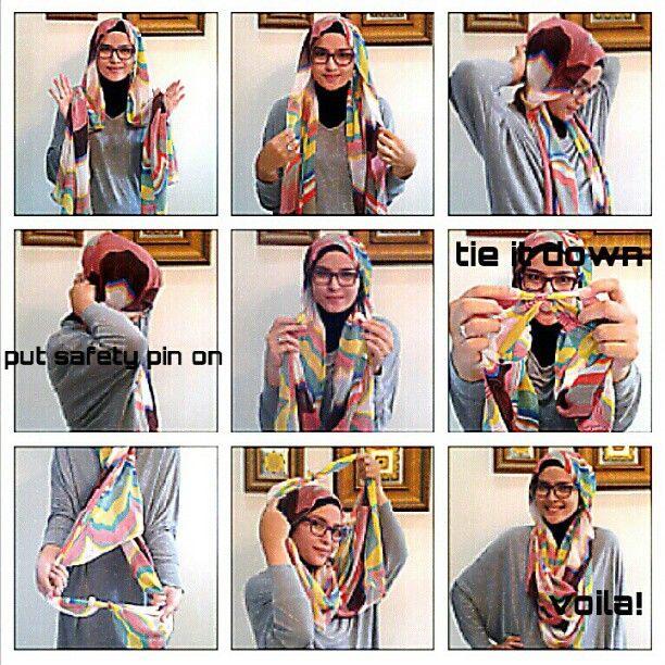 Hijab Tutorial | Hijab Fashion | Hijab Style | Hijab Dress | Hijab Trend | Hijab Inspiration | Hijab Street Style | SYULA | www.syula.com