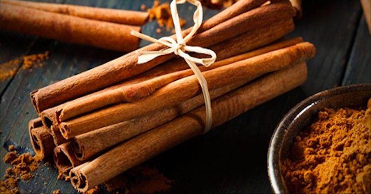 Vedeli ste, že cejlónska škorica je jedna z najlepších byliniek na celulitídu či chudnutie a má tiež úžasné liečivé účinky na mnohé choroby?