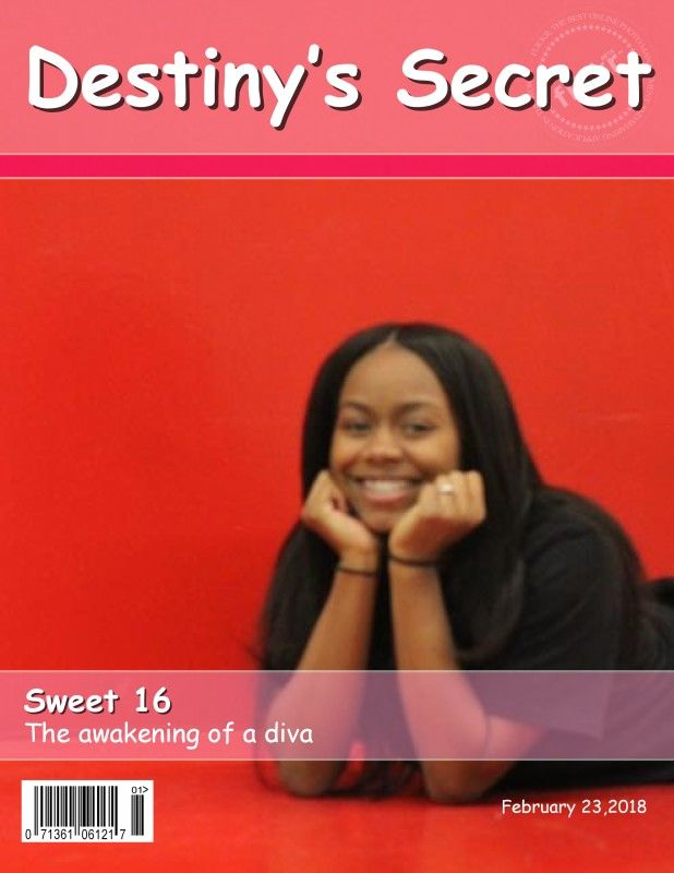 make your own magazine cover superstar prove to your friends how