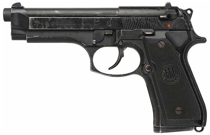 Beretta 92 - Lethal Weapon -martin riggs Find our speedloader now! http://www.amazon.com/shops/raeind