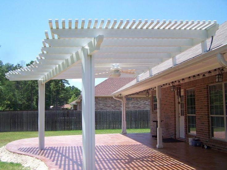 best 25 aluminum pergola ideas on pinterest pergola patio roof ideas and pergola design plans. Black Bedroom Furniture Sets. Home Design Ideas