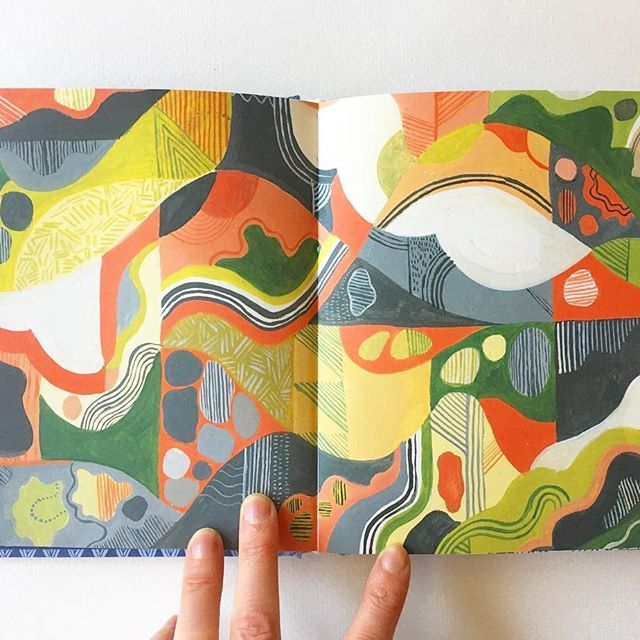 Interview with Alice Stevenson, author and illustrator of Ways to See Great Britain
