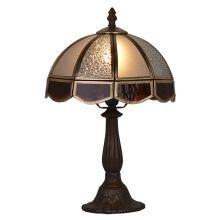 Rabalux 8530 - Asztali lámpa NADIA 1xE14/40W/230V