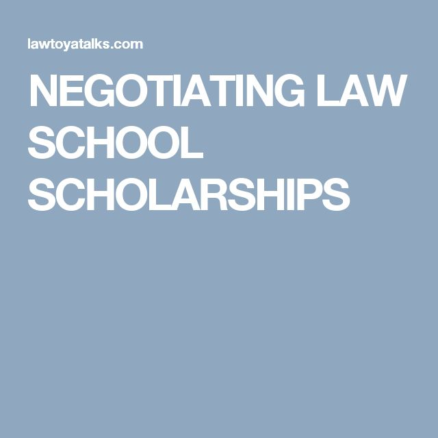 scholarships for law school Learn about the available scholarship options at the iu mckinney school of law.
