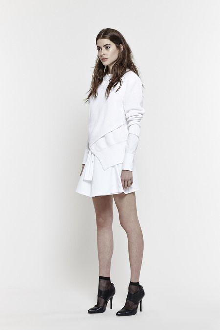 Marissa Webb | Resort 2015 Collection | Style.com