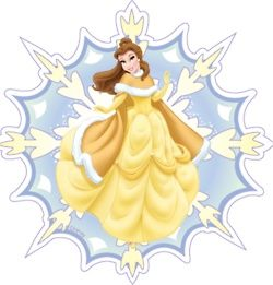 Disney Princess Belle | Disney Princess - Belle