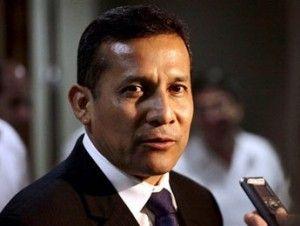 Fiscal advierte sobre riesgo de fuga de expresidente Humala