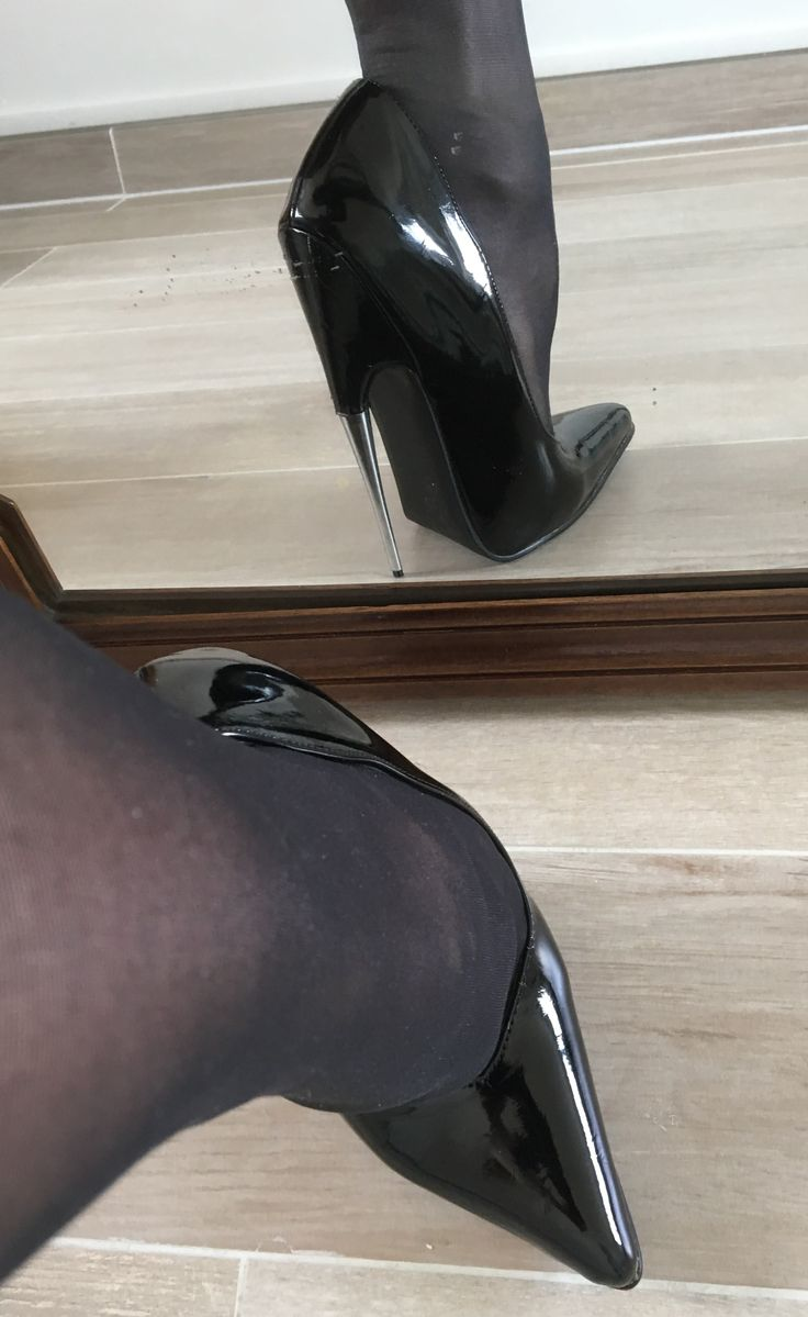 Pin on Sexy Heels & Boots