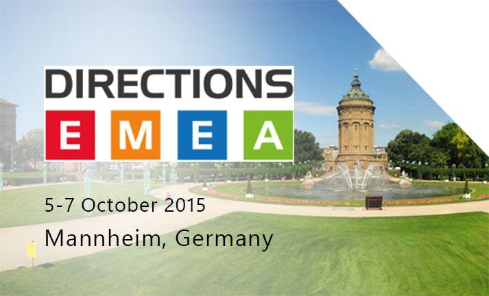 Już niedługo, Microsoft oficjalnie wprowadzi na światowy rynek najnowszą wersję systemu ERP – Microsoft Dynamics NAV 2016. Premiera będzie miała miejsce podczas konferencji Directions EMEA 2015, która odbędzie się w październiku, w Mannheim (Niemcy). W wydarzeniu Directions EMEA, które odbędzie się w dniach 5 –...Podziel się