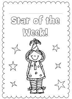 Viikon tähti - tyttö
