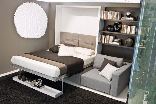 """muebles convertibles"" ""sofas-cama"" ""camas plegables"""