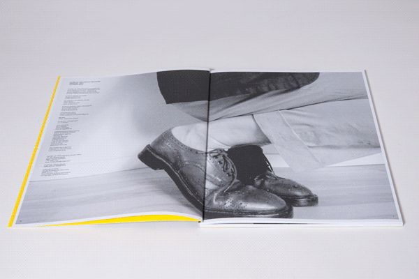 Close up and private : CUAP 1 - THE YELLOW ISSUE : CLOSE UP AND PRIVATE :