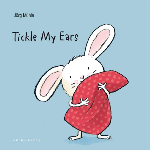 TICKLE MY EARS is a Guardian pick for Christmas - a little book with great heart!    https://geckopress.com/bookshop/tickle-my-ears/