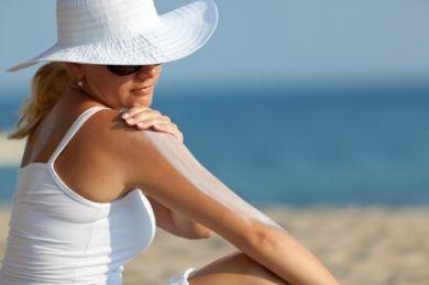 Secrets to Healthy Summer Skin