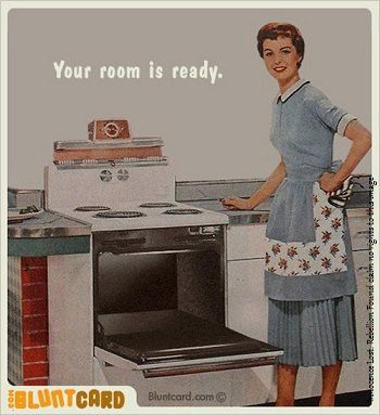 To most people... This .. Is where you belong.. On 500 degrees   Someecards  Blunt cards  Ecards  Funny  Haha
