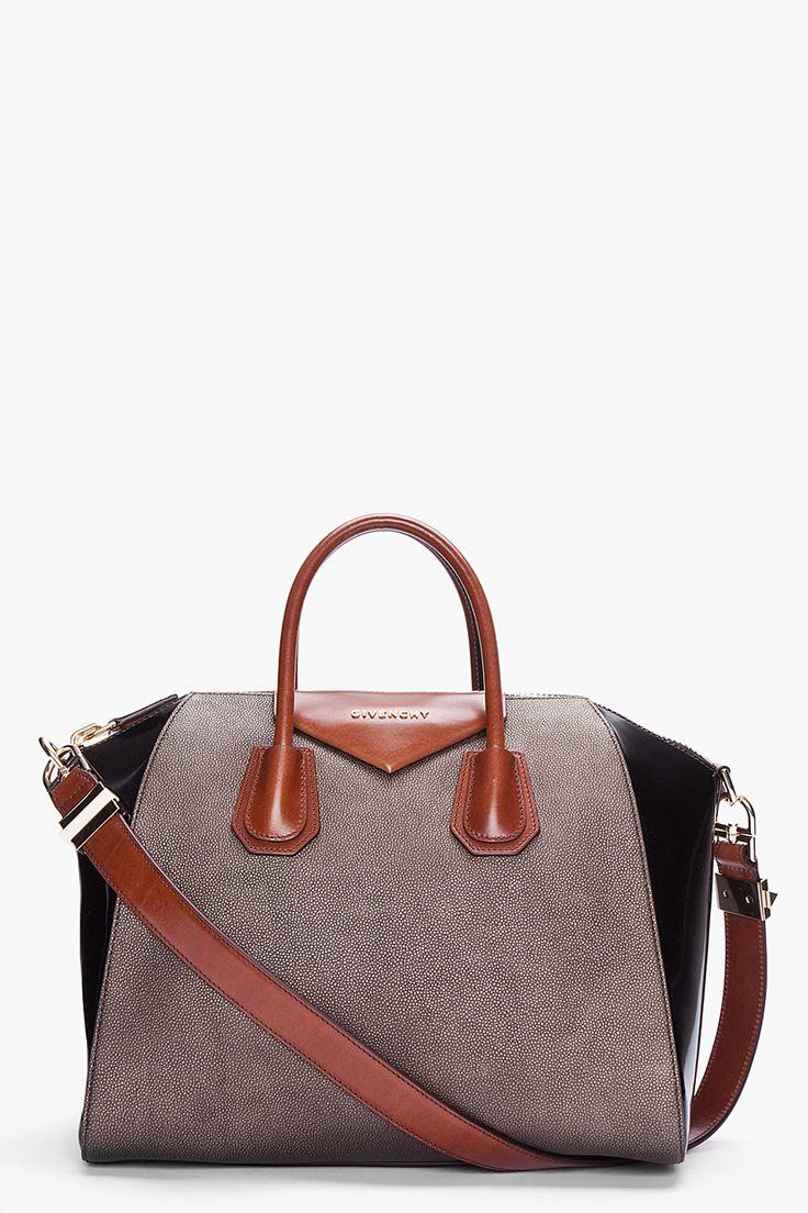 GIVENCHY Medium Antigona Sharkskin Effect Bag: Givenchyawesom Handbags, Medium Antigona, Givenchy Sharkskin, Antigona Sharkskin, Handbags Addiction, Antigona Bags, Givenchy Awesome Handbags, Givenchy Medium, Givenchy Bags
