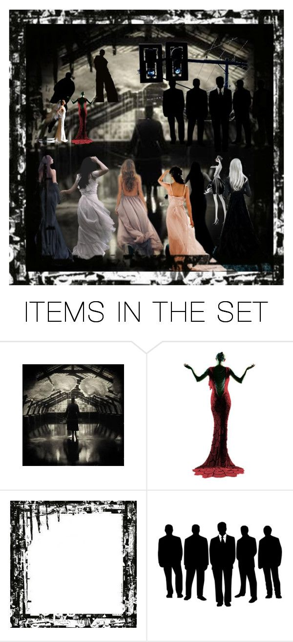 """""""What Is Drawing Us In?"""" by marlenajo-b ❤ liked on Polyvore featuring art"""