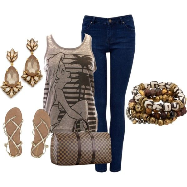 """""""Friday business casual"""" by bsimontwin on Polyvore"""