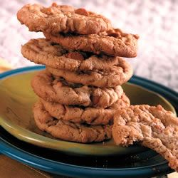 Cowboy Oatmeal Cookies Allrecipes.com. best part..freeze batter on ...