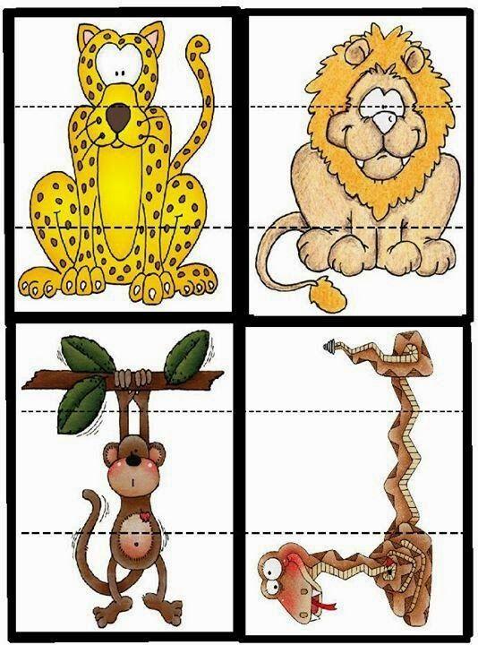 Sempre criança: Puzzle