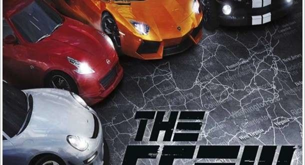 The Crew PC Game Download Free | Full Version