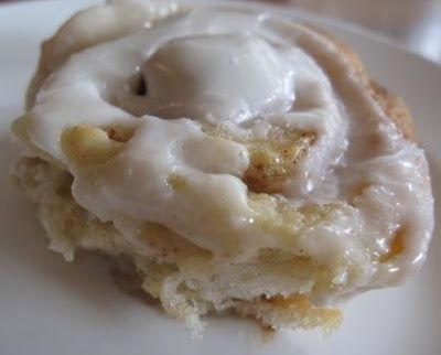 BS Recipes: THE BEST CINNAMON ROLLS EVER!