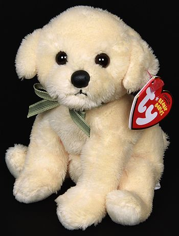 Bounds - dog - Ty Beanie Babies