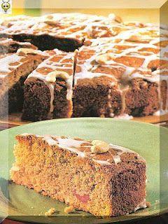 vcielkaisr-mojerecepty: Kešu koláč