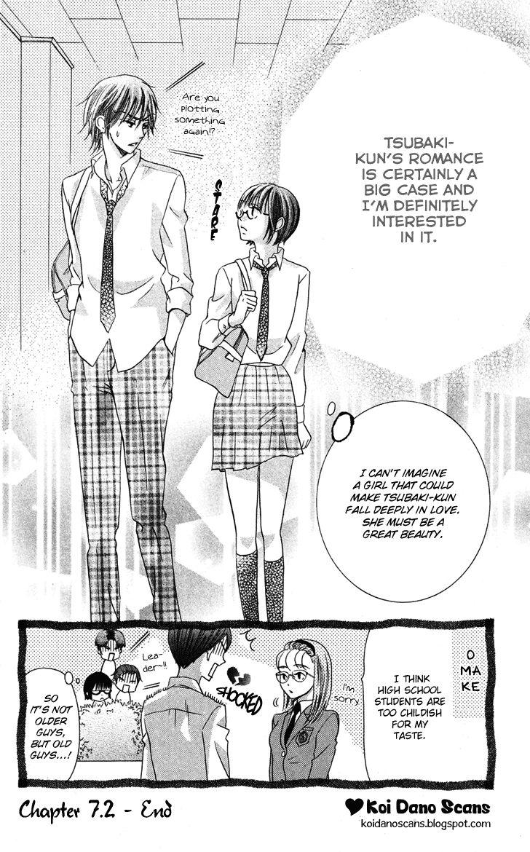 Read manga Koi dano Ai dano 007.002 Read Online online in high quality