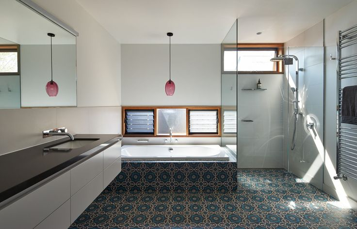 Tile love - Gallery of Yarraville Garden House / Guild Architects - 18