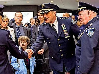Blue Bloods (a Titles & Air Dates Guide)