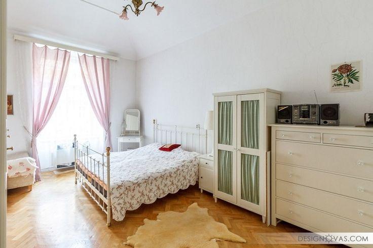 Красивые спальни в квартирах - 35 потрясающих фото |  #спальня Красота